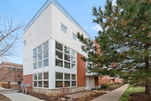 2945 N Hermitage Unit A, Chicago, IL 60657 Lakeview