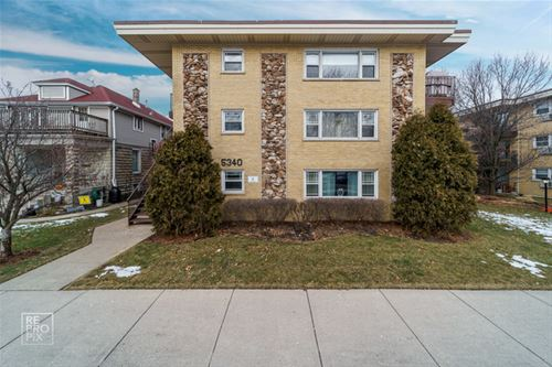5340 W Windsor Unit 3J, Chicago, IL 60630 Jefferson Park