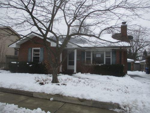 341 Highwood, Highwood, IL 60040