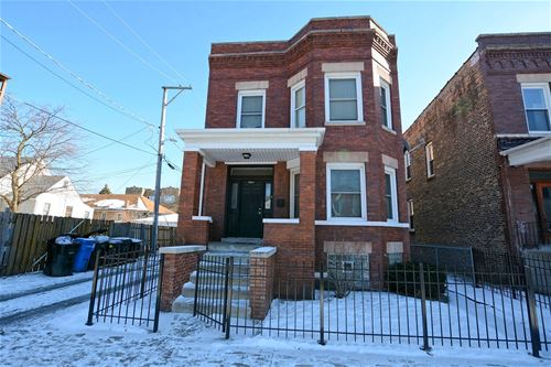 7217 S Woodlawn, Chicago, IL 60619 Grand Crossing