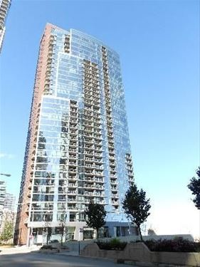 450 E Waterside Unit 2603, Chicago, IL 60601 New Eastside