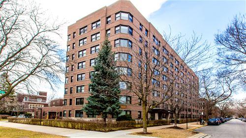 4880 N Marine Unit 513, Chicago, IL 60640