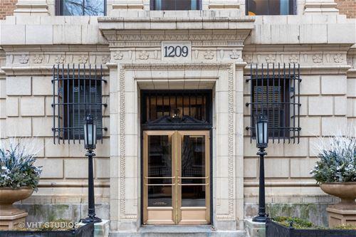 1209 N Astor Unit 6S, Chicago, IL 60610 Gold Coast
