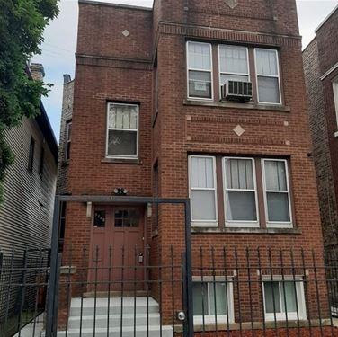 3245 W Berteau Unit 1, Chicago, IL 60618 Irving Park