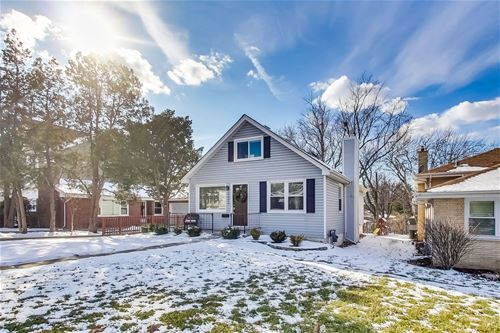 4434 Wilson, Downers Grove, IL 60515