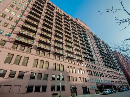 165 N Canal Unit 1431, Chicago, IL 60606 The Loop