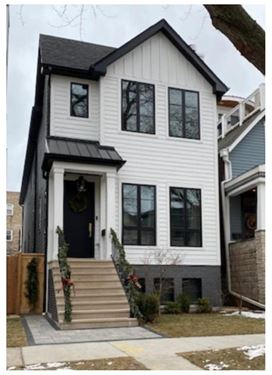 2450 W Ainslie, Chicago, IL 60625 Ravenswood