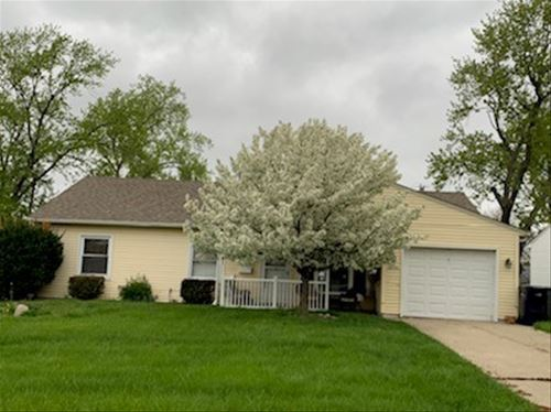 10240 Hyacinth, Orland Park, IL 60462