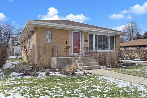 7840 Crawford, Skokie, IL 60076