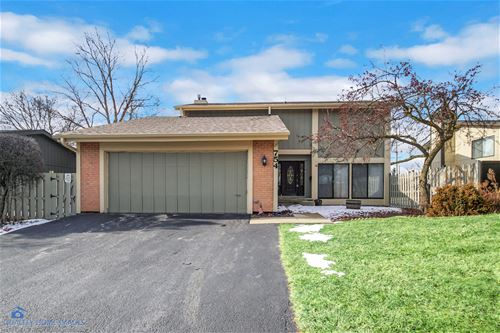754 E Woodfield, Roselle, IL 60172