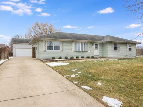 6610 Klinger, Plainfield, IL 60586