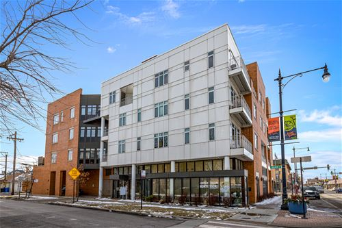 4770 N Manor Unit 202, Chicago, IL 60625 Albany Park