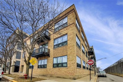 1800 W Grace Unit 207, Chicago, IL 60613 Northcenter