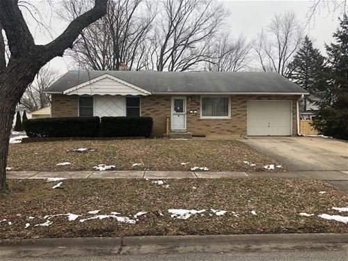 588 Maple, Buffalo Grove, IL 60089