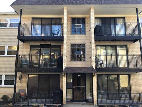 6563 N Harlem Unit 3E, Chicago, IL 60631 Norwood Park
