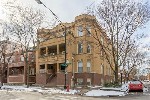 922 N Oakley Unit 2S, Chicago, IL 60622 Ukrainian Village