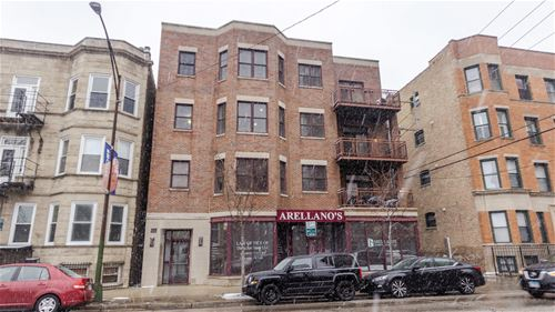 1054 W Lawrence Unit 3A, Chicago, IL 60640 Uptown