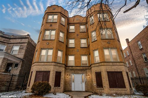 34-36 N Mason, Chicago, IL 60644 South Austin