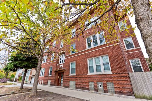 1763 W Sunnyside, Chicago, IL 60640 Ravenswood