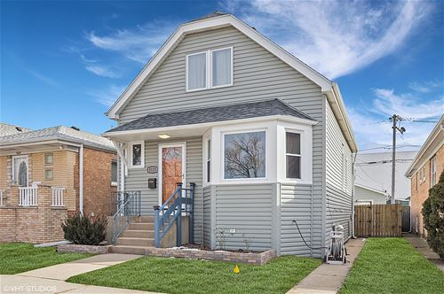 5123 N Keating, Chicago, IL 60630 North Mayfair