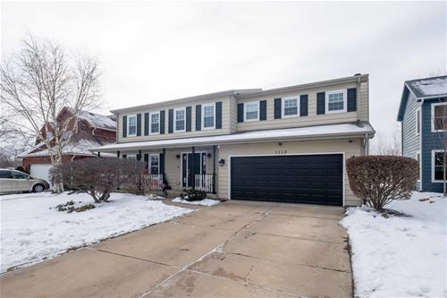 1113 Otto Graham, Beach Park, IL 60099