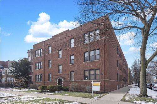 4956 N Winchester Unit 2, Chicago, IL 60640 Ravenswood