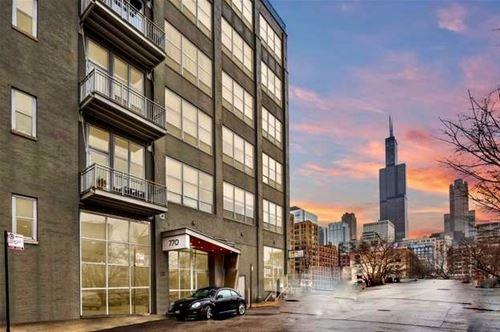 770 W Gladys Unit 605, Chicago, IL 60661 West Loop