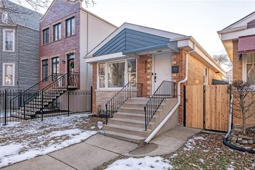 2848 N Sawyer, Chicago, IL 60618