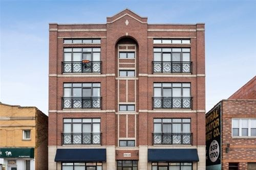 3721 N Elston Unit 4S, Chicago, IL 60618 Irving Park