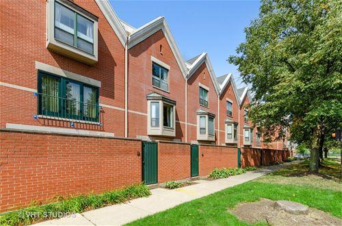 612 S Laflin Unit E, Chicago, IL 60607 University Village / Little Italy