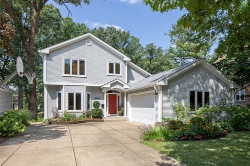 4902 Wallbank, Downers Grove, IL 60515