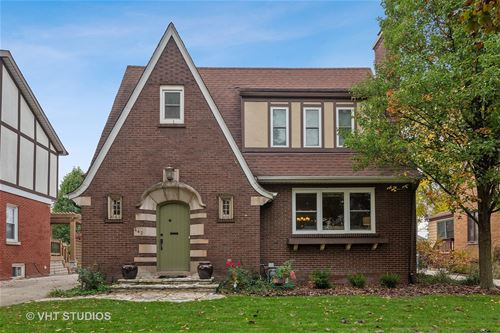 442 S Hawthorne, Elmhurst, IL 60126