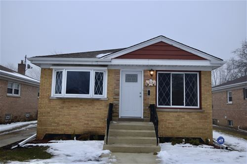3114 Wilcox, Bellwood, IL 60104
