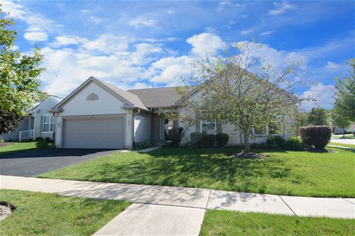 14063 Sterling, Huntley, IL 60142