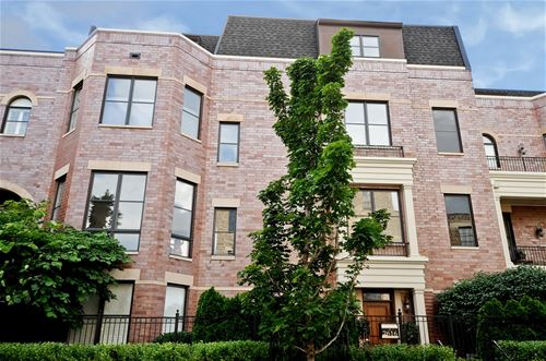 2616 N Hermitage, Chicago, IL 60614 Lincoln Park
