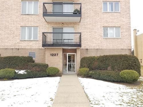 1227 Brown Unit 401, Des Plaines, IL 60016