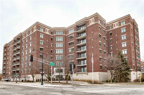 201 N Vail Unit 206, Arlington Heights, IL 60004