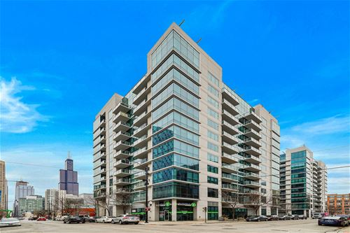 125 S Green Unit 1201A, Chicago, IL 60607 West Loop