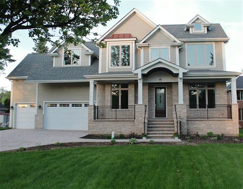 4115 Glendenning, Downers Grove, IL 60515