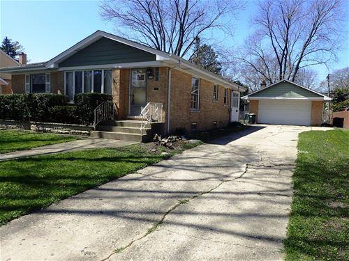 322 S Prindle, Arlington Heights, IL 60004