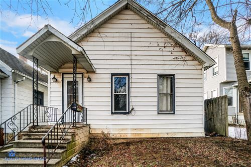 813 Cora, Joliet, IL 60435