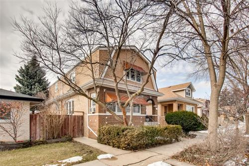 3806 N Nora, Chicago, IL 60634 Dunning