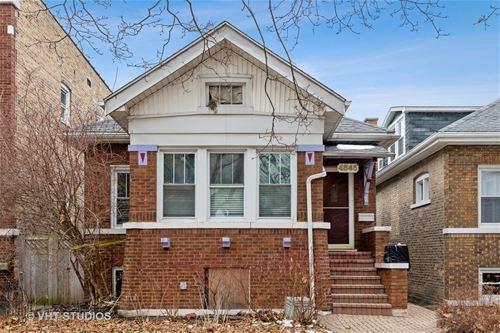 4845 N Ridgeway, Chicago, IL 60625