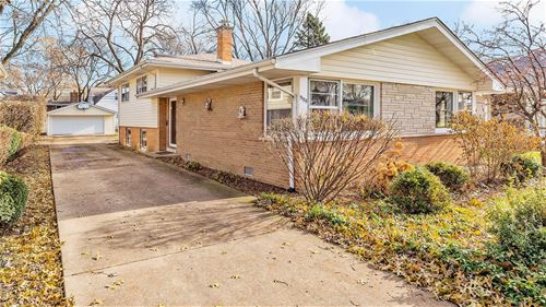 5129 Grand, Western Springs, IL 60558