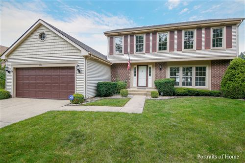 370 W Windsor, Bloomingdale, IL 60108