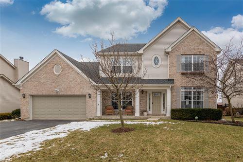 417 Lennox, Oswego, IL 60543