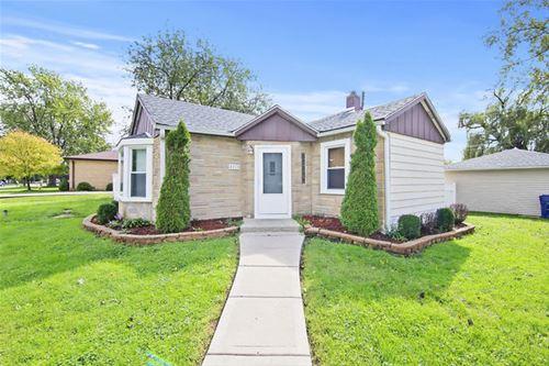 6115 W 99th, Oak Lawn, IL 60453