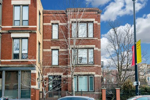 1905 N Halsted Unit 1B, Chicago, IL 60614 Lincoln Park