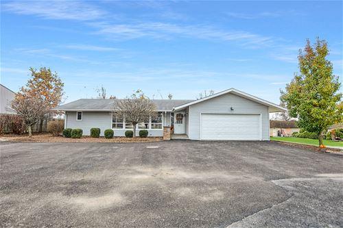 8231 W Lincoln, Frankfort, IL 60423