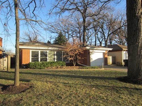 639 Park Plaine, Park Ridge, IL 60068